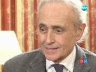 Хосе Карерас: Не се страхувам от смъртта