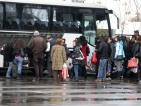 Билетите за влак и автобус няма да поскъпват за празниците