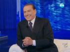 Берлускони се сгоди за 27-годишната си приятелка