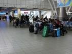 Летище Пловдив вече е отворено