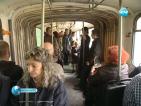 Бебетата задължително с карти в градския транспорт