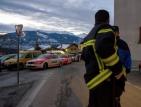 Мъж застреля трима души в швейцарско село