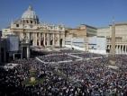Забраниха плащанията по банков път във Ватикана