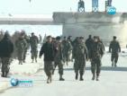 Босна изпраща първия си контингент в Афганистан
