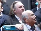 Франция съди Жерар Депардийо за шофиране в нетрезво състояние