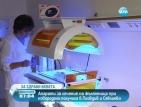 Силви Вартан дари живостопасяващи апарати на две болници