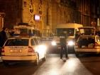 Мощен взрив събуди Загреб