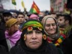 Двама задържани за убийството на кюрдките във Франция