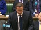 Великобритания обеща военна помощ на Франция в Мали