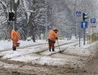Зимата в Полша взе 101 жертви
