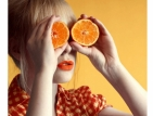 Сутрин, обед, вечер - портокал