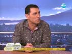 """Румен Луканов: """"Сделка или не"""" не е хазартна игра"""
