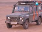 През Африка с автомобил