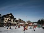 7% ръст на туристите през януари