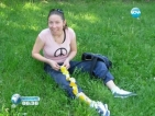 Съдът изслушва 65 свидетели за убийството на Яна Кръстева