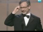 """Спилбърг фаворит на американците за """"Оскар"""""""