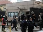 САЩ: Контролът предотврати по-голяма трагедия в мисията ни в Анкара