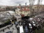 Турска марксистка групировка пое отговорност за атентата в Анкара