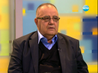 Б. Димитров: Политическият живот у нас не е загубил достоверност