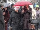 Зимата състарява жените с пет години
