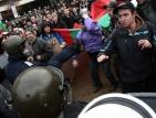 Протестиращи: Оставка на кабинета ще срине парламента