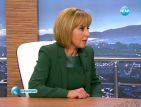 Мая Манолова: Готови сме да управляваме
