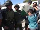 Нови сблъсъци между палестинци и израелските власти
