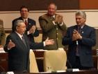 Раул Кастро се оттегля след втория мандат