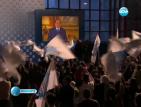 Левицата печели парламентарния вот в Италия