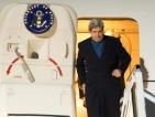 """Кери хвали американските дипломати в """"Кирзахстан"""""""