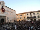 Бенедикт XVI напусна Ватикана