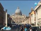 Римокатолическата църква влезе в периода без ръководител