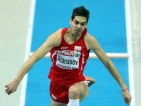 Златозар Атанасов се класира за финал в Гьотеборг