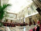 Италианец – големият фаворит за папския престол