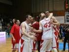 Лукойл Академик отново триумфира с Купата на България