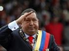 "Чавес на химиотерапия, с ""добро самочувствие"""