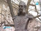 В София откриха паметник на ген. Гурко