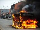 Протести и напрежение подпалиха Македония