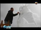Фестивал на ледените фигури в Пирин
