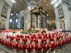 Конклавът не стигна до единство при избора на папа