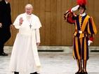 """Папа Франциск призова за """"скромна църква за бедните"""""""
