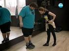 Елен Колева зае първото място в Dancing stars