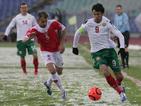България разби Малта с 6:0