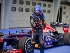 Фетел спечели Гран При на Малайзия