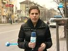 Автокрадец избяга след гонка с полицията в София