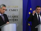 Янев вади два сигнала за министри на Райков