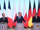 Референдум ще реши влизането на Полша в Еврозоната