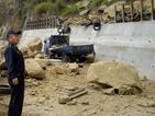 Един загина, 20 са ранени при силен трус в Тайван