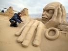 Изваяни от пясъка