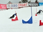Държавно първенство по сноубордкрос в Боровец